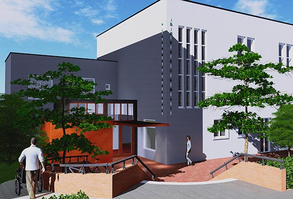 Vacature coördinator wijkcentrum (0,8 – 1,0 fte)